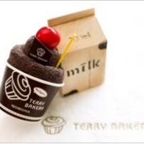 아이스크림 컵